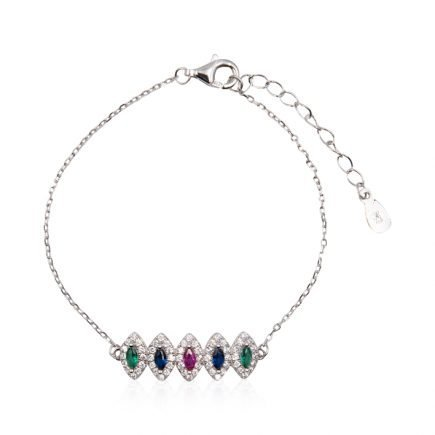 woman-bracelet-silver