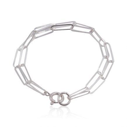 chain-woman-silver-bracelet